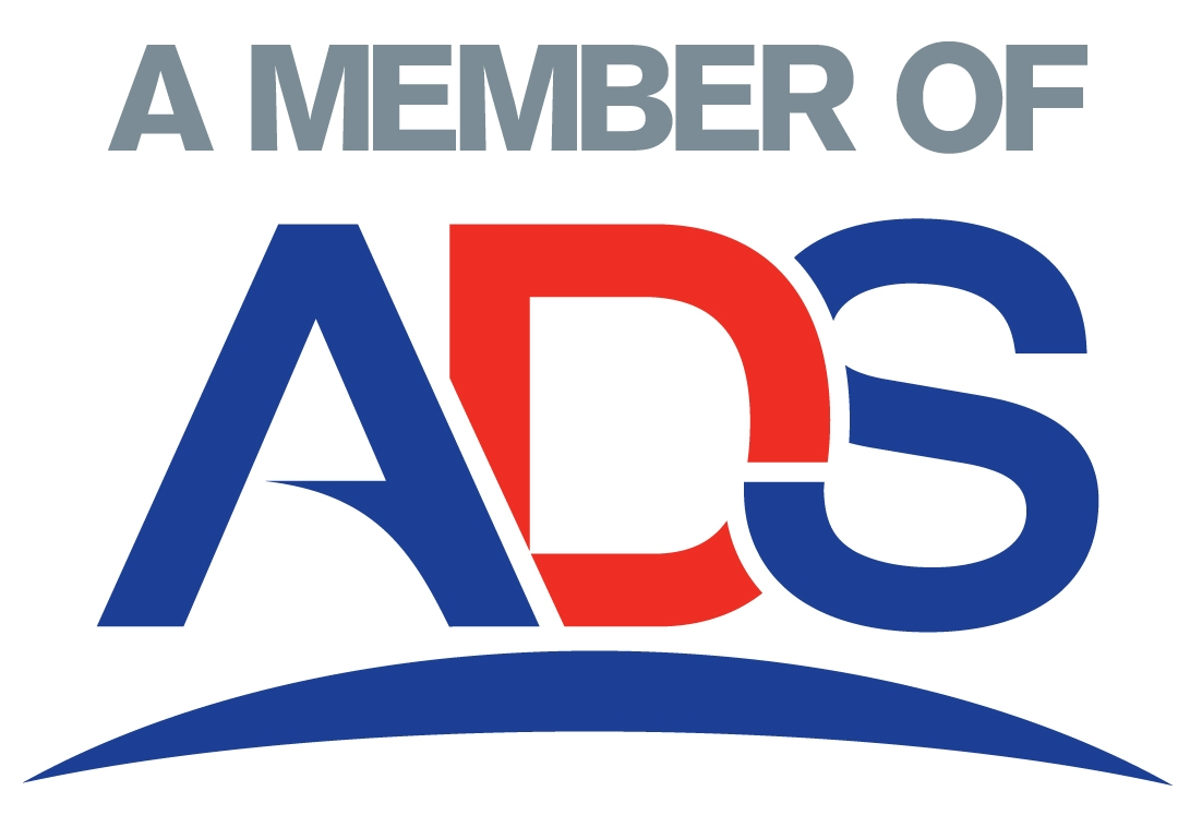 Member of ADS Logo Stack